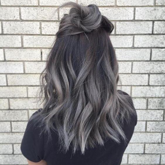 cabelo cinza 1