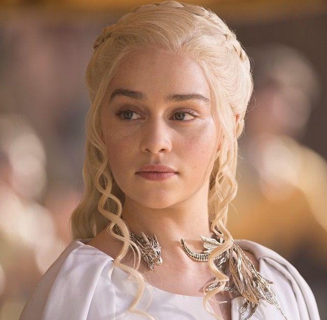 khaleesi danaerys
