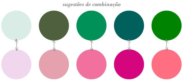 verde-e-rosa-combinacoes-gabriela-ganem-colorimetria verde e rosa