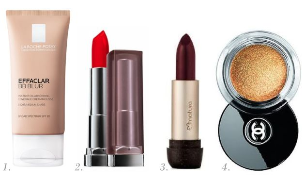 produtos makes 2016 retrospectiva maybelline natura dior chanel benefit mac la roche posay