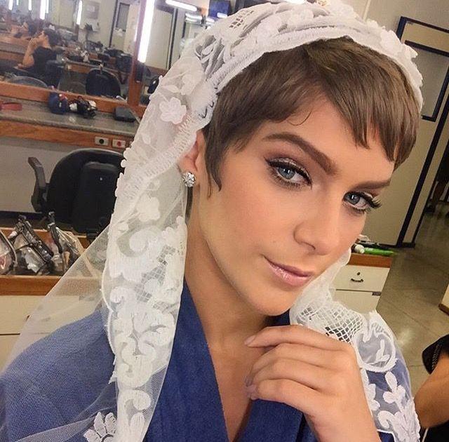 Isabella Santoni noiva Leticia_1