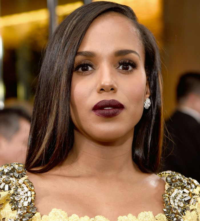 kerry-washington-golden-globes coloração