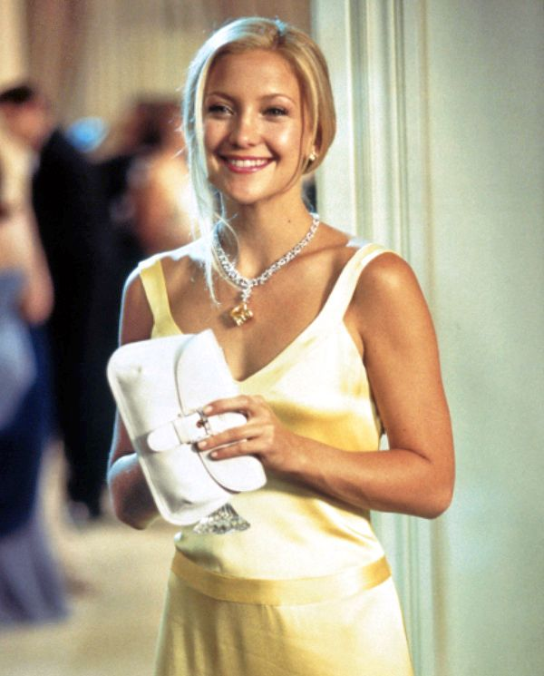 HOW TO LOSE A GUY IN 10 DAYS - KATE HUDSON - MOVIE STILL