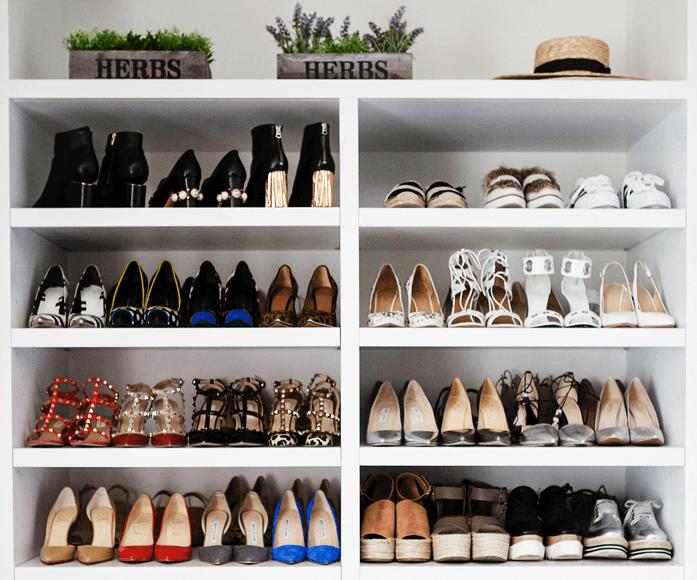 saquinhos sapato organizacao armario consultoria de imagem