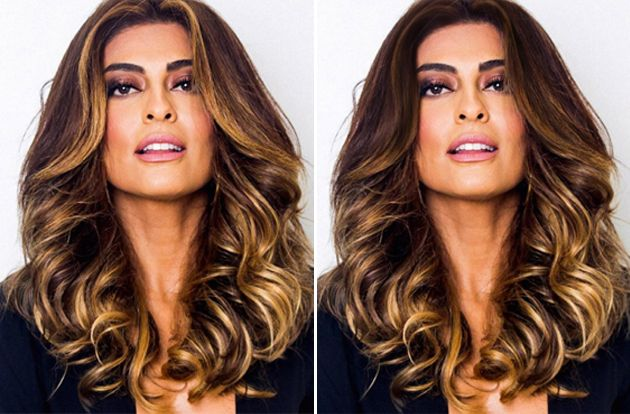 juliana paes loira bibi a forca do querer novela analise cromatica